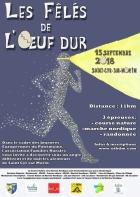 LES FÊLÉS DE L'ŒUF DUR -15 SEPTEMBRE 2018